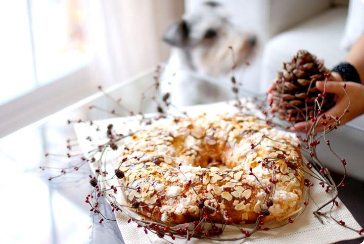 Roscón de Reyes -Iban Yarza- ¿Cómo hacer el mejor Roscón de Reyes? ¿Cómo puede ser tan complicado dar con la masa perfecta? Esta es sin duda la mejor receta que he probado hasta ahora del Roscón de Reyes de Navidad.
