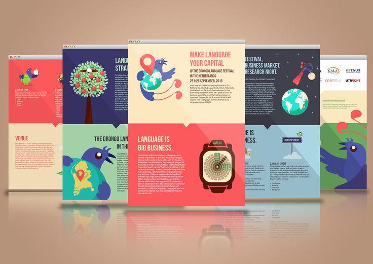 graphic design presentation - juve.cenitdelacabrera.co, Graphic Design Presentation Template, Powerpoint templates