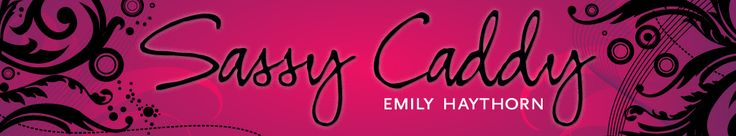 Sassy Caddy: Ladies Golf Bags,Golf Apparel,Golf Towels,Shoe Bags