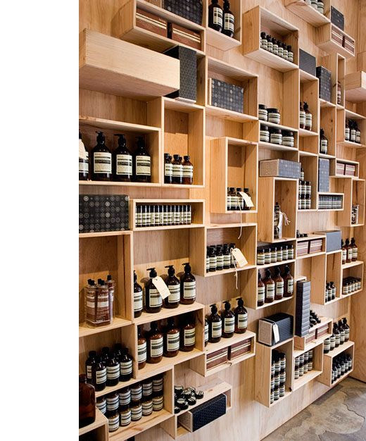 25 best ideas about retail shelving on pinterest store