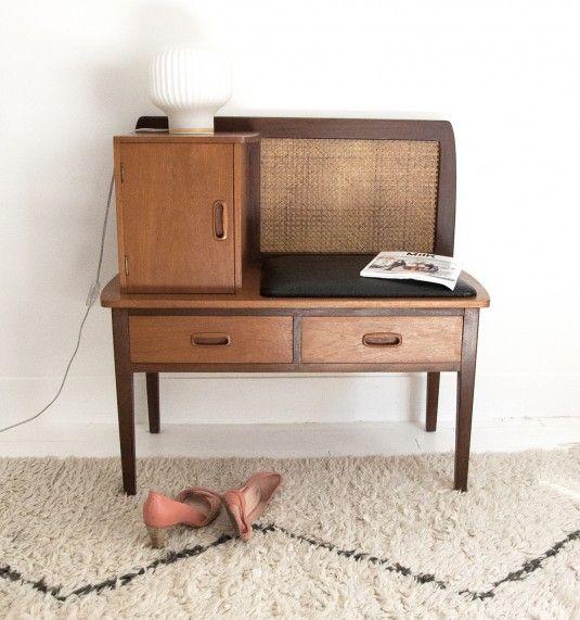 471 best bel ordinaire e shop vintage images on pinterest bed furniture bedside and boutique. Black Bedroom Furniture Sets. Home Design Ideas
