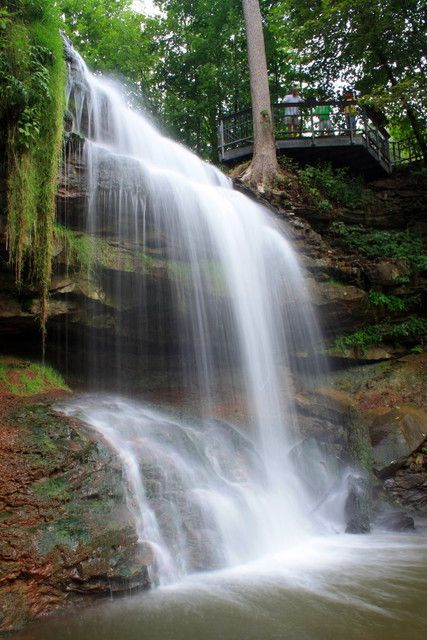 Photo Contest 2012 | Bruce Trail - Great Falls Waterdown