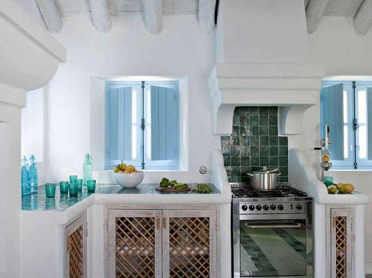 Oltre 25 fantastiche idee su arredamento casa al mare su - Tema sulla cucina ...