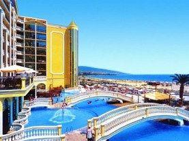 Oferta Rusalii 2014 - Sunny Beach - Hotel Victoria Palace 5*