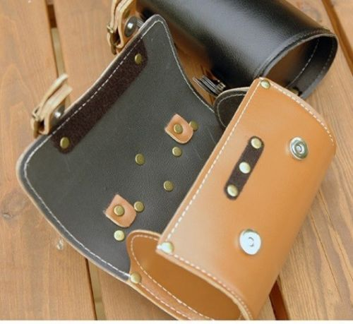 Bicycle-Bike-Cycle-Saddle-Hadle-Classic-Bag-Leather-Outdoor-Light-Tool-Kit-Pouch