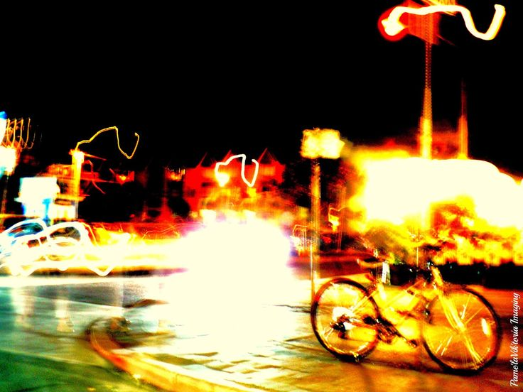 Bike and Spotlight at Night Bicycles Spotlights Photography Beautiful City Pictures  #Bicycles #Spotlights #Night #Photography #Beautiful #City #Pictures, Beautiful City Pictures, Bicycles Spotlights Night Photography,   #Bicycles #Spotlights #Night #Photography #Beautiful #City #Pictures