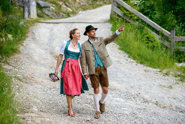 17 Best images about Tracht Hochzeit on Pinterest  Dirndl, Wedding ...