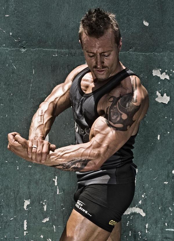 Kris Gethin Kaged Muscle | Bodybuilding | Pinterest ...