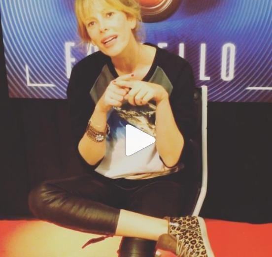 Video Provino di #AlessiaMarcuzzi per il #GrandeFratello #GF13 http://gnam.me/fJku9