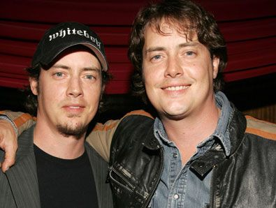 Jason & Jeremy London | 10 Celebrities You Never Knew Had ATwin