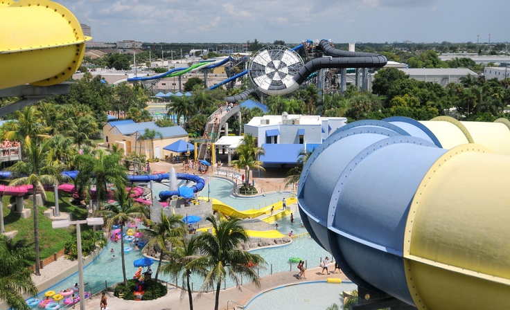 Amusement Parks In West Palm Beach Florida