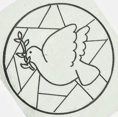 Resultado de imagen de mural mandals paz