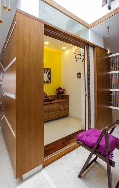 Puja Room Designs - GRCA