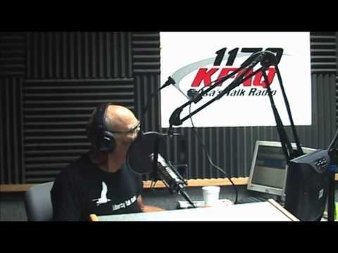 Joe Cristiano's Show - Liberty Talk Radio