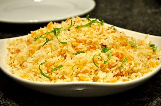 Classic: Orzo Rice Pilaf | I want to try | Pinterest | Orzo, Rice and ...