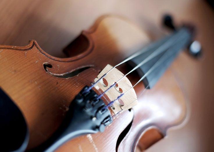 instrument muzical, vioară