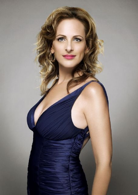 Marlee Matlin, probably the most well known deaf person (and actor) an hearing person can think of.