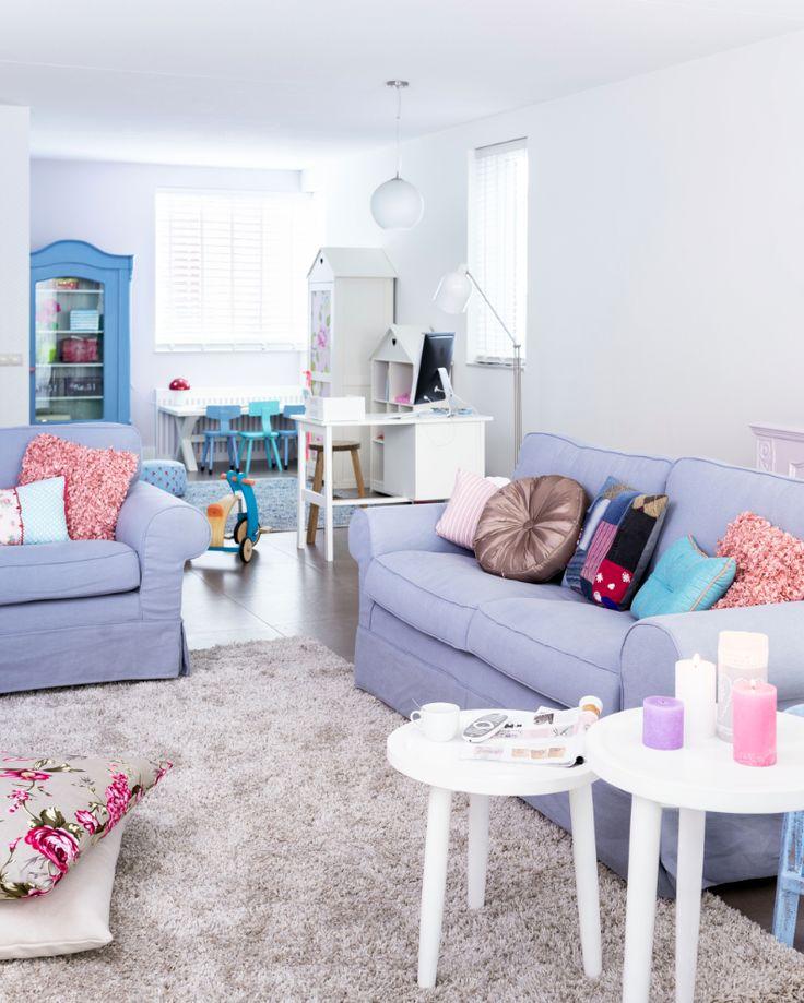 Les 17 meilleures images concernant d co pastel sur pinterest pastel d coration pastel et menthe - Petit espace ontwerp ...
