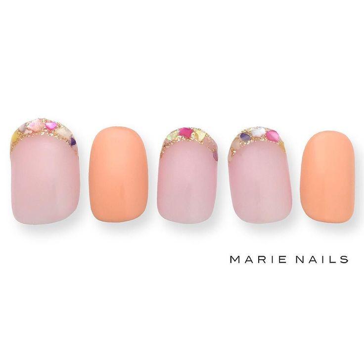 #マリーネイルズ #marienails #ネイルデザイン #かわいい #ネイル #kawaii #kyoto  #ジェルネイル#trend #nail #toocute #pretty #nails #ファッション #naildesign #ネイルサロン  #beautiful #nailart #tokyo #fashion #ootd #nailist #ネ