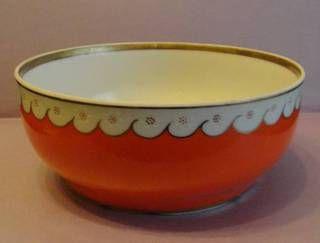 Купить конфетница старая Барановка на аукционе антиквариата Виолити auction.violity.com