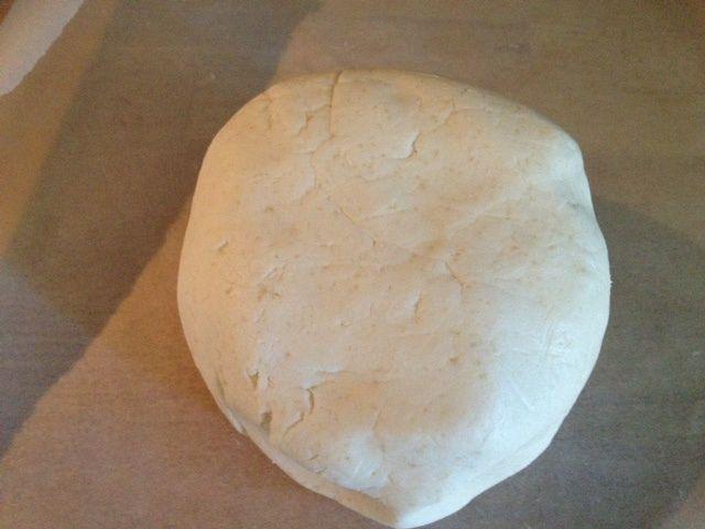 Pasta frolla alla ricotta senza glutine impasto base BlgGz la cucina di miky https://www.facebook.com/pages/I-dolci-di-Miky/138398509659670