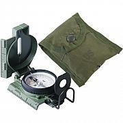 Compass - Lensatic - Phosphorescent - GI Issue - [Model 27]