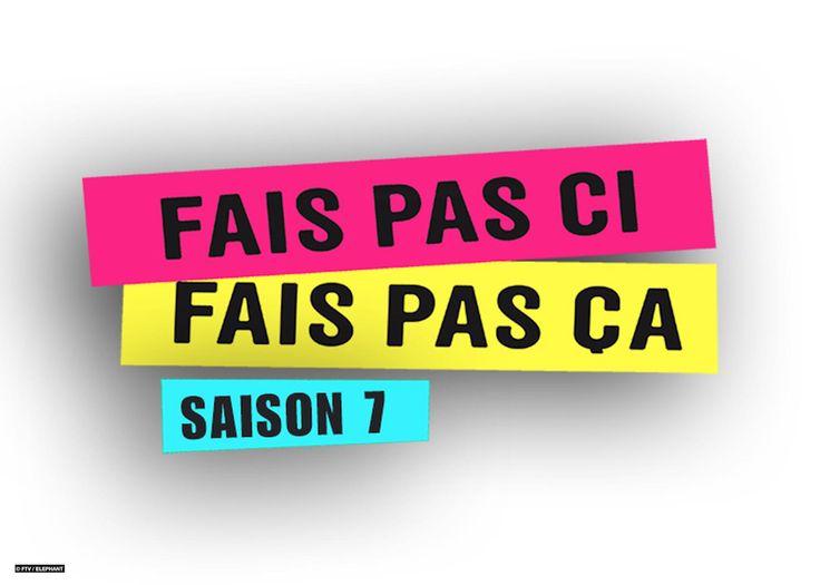Fais pas ci fais pas ça. Saison 7. Dec. 3rd 2014. 20h50 (19:50 GMT). France 2