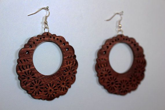 Check out this item in my Etsy shop https://www.etsy.com/listing/495426413/handmade-wooden-sewing-earrings