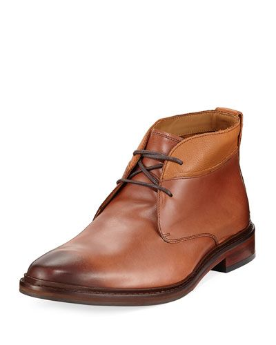 Williams Leather Chukka Boot, Brown