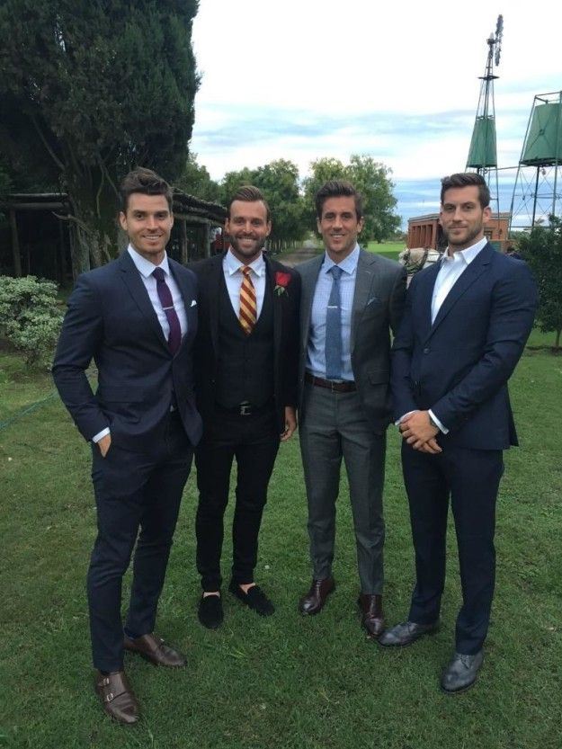 "Jordan Rodgers Brother Mightve Spoiled ""The Bachelorette"" Finale"