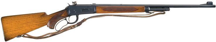 Winchester Model 64 30 W.C.F. (30-30)