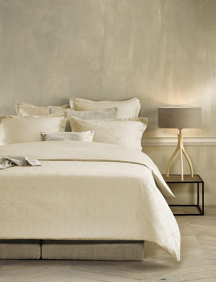 die besten 25 cream bed linen ideen auf pinterest cremefarbene bettw sche neutrale. Black Bedroom Furniture Sets. Home Design Ideas