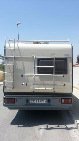 FIAT DUCATO - DETHLEF 2. 5D - Motor excelente en Granada - vibbo - 86314698