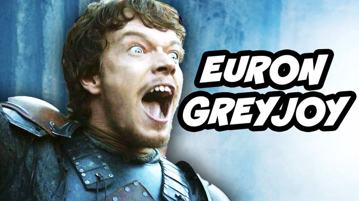 Game Of Thrones Season 5 Euron Greyjoy and Victarion: casting rumors explained. Season 6 Comic Con trailer, Ironborn, Theon family tree and Winds of Winter