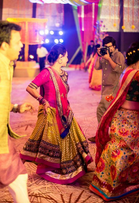 Mumbai weddings | Vishal & Radhika wedding story #lehenga #weddinglehenga #indianwedding #wedmegood