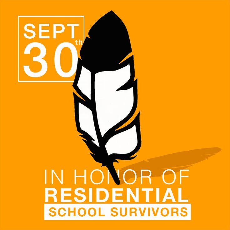 residential school survivors