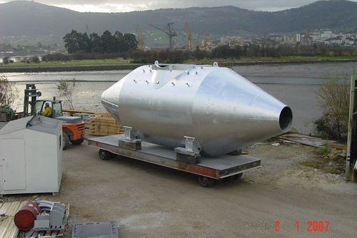 INSISA - Carros Torpedo 2