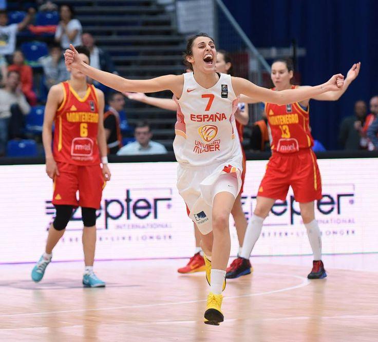 Eurobasket 2015 - Alba Torrens (Foto Facebook.com/FIBA)