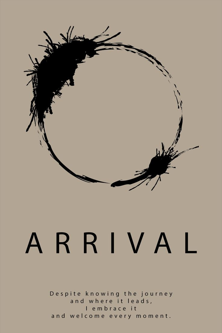 18 best arrival movie language images on pinterest film posters arrival 2016 movie minimalist poster buycottarizona