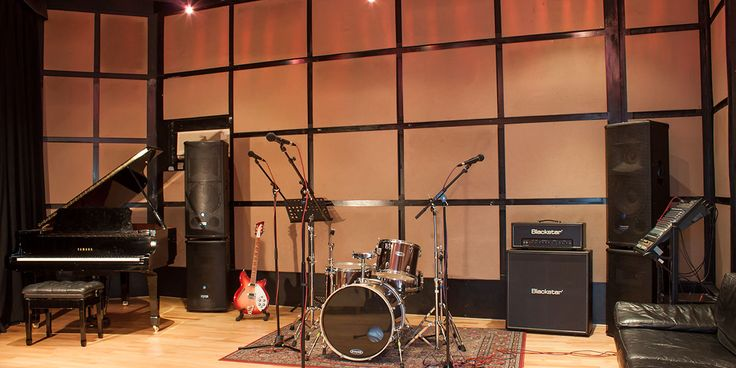 Resident Studios provide affordable music rehearsal and recording solutions in North West London(UK). Visit at: http://www.residentstudios.com/rehearsal-studios/studio-three/