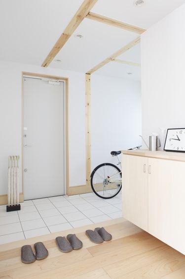 松戸店-千葉県松戸市のモデルハウス・住宅展示場|無印良品の家