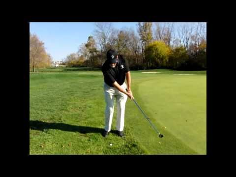 Just the Tip: chipping with a hybrid