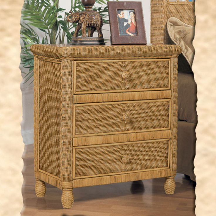 marble top bedroom furniture%0A Santa Cruz   Drawer Chest with Glass Top