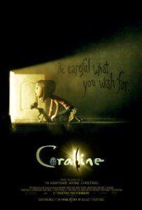 Watch Coraline (2009) full movie online