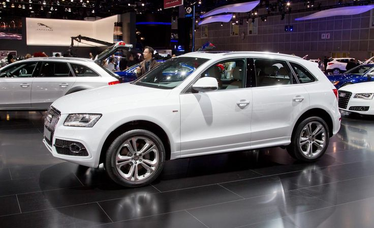2014 Audi Q5 Review, Design and Price