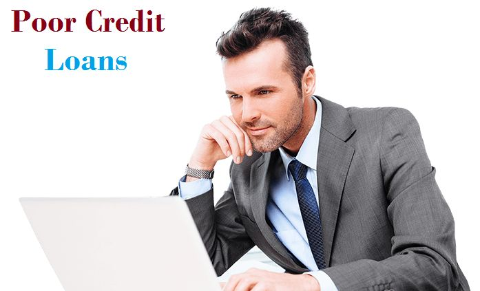 #PoorCreditLoans are short term monetary schemes which help needy people to grab extra money without face any hurdle of credit verification process. With these financial alternatives they can raise desired amount of cash with ease. www.moneyintime.com.au