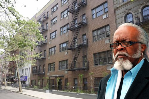 Lifestyles of the Rent Stabilized: 'Rent Is Too Damn High' Leader Jimmy McMillan Faces Eviction - http://www.interiordesign2014.com/decorating-ideas/lifestyles-of-the-rent-stabilized-rent-is-too-damn-high-leader-jimmy-mcmillan-faces-eviction/