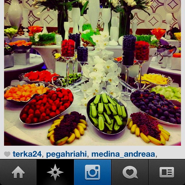 19 best Fruit tables images on Pinterest | Fruit tables, Parties ...