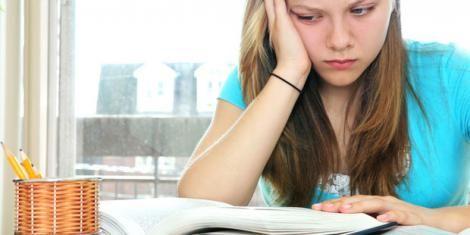 Konzentrationsstörungen bei Kindern durch ADS ausgelöst