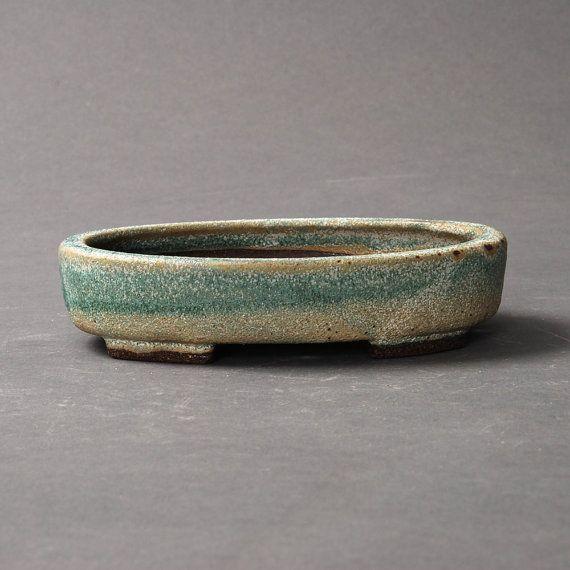Small Bonsai Pot For Shohin Bonsai By Hamazo On Etsy 30